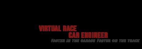 Virtual Race Car Engineer